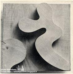 As Tu Deja Oublie 50s 60s 70s Architecture Hans Arp Strassburg Blauer Reiter
