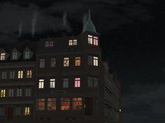 Eckhaus der Gründerzeit mit Gaststätte