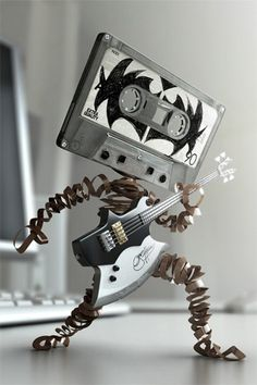 Rock N Roll ! music