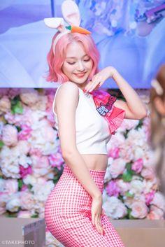 Kpop Girl Groups, Korean Girl Groups, Kpop Girls, Beautiful Japanese Girl, Beautiful Asian Girls, Asia Girl, Fandom, Girl Costumes, Cosplay Girls