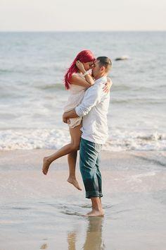 Where to Go for your Beach Honeymoon | Bridal Musings Wedding Blog