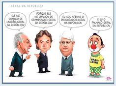 BRASILEIROS x ORCRIM E A GUERRA E PROPAGANDA http://almirquites.blogspot.com/2017/09/brasileiros-x-orcrim-e-guerra-de.html A Organização Criminosa dominou o Estado brasileiro.