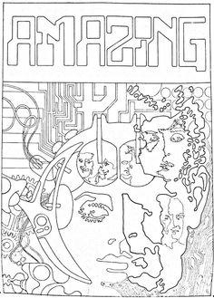 ONYX CUBE: Mike Hinge