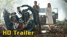 *JURASSIC WORLD (3D)* Trailer 3 HD German / Deutsch | Kinostart: 11. Jun...