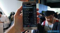 Asus ZenFone 3, Ultra и Deluxe