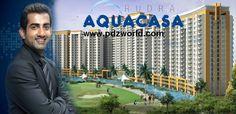 Rudra Aqua Casa by Rudra Buildwell, Noida Extension