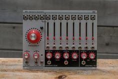 MATRIXSYNTH: Verbos Harmonic Oscillator