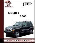 jeep kj forum cars pinterest jeep liberty jeeps and cars rh pinterest com 2005 jeep liberty crd owners manual pdf 2005 jeep liberty service manual pdf free