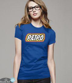 Retro (T-Shirt)