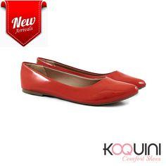 Simplesmente porque hoje é Sábado 😜#koquini #comfortshoes #euquero Compre Online: http://koqu.in/2dzRgyX