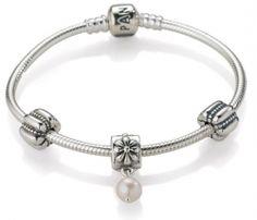 Prix D Un Bracelet Pandora-Bracelet Pandora-€80.00
