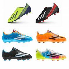 De @adidas F10 TRX FG #voetbalschoenen zijn comfortabele en lichtgewicht voetbalschoenen met een fijne pasvorm. Ideale voetbalschoenen voor de beginnende voetballer. #dws