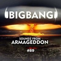 Bigbang - Soundz From Armageddon #89 08-12-2016) by bigbang on SoundCloud #techno #dark #hard #underground #banging #darktechno #hardtechno #undergroundtechno #bangingtechno #electronic #bigbang #2016 #november #music #dj #set #mix #djset #djmix #free #download