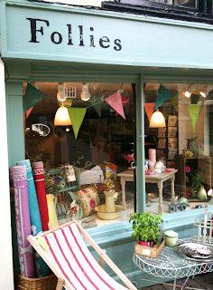 Follies, 14 Bridewell Alley, Norwich UK