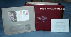 In 1978, The Official Government First Day Cover Collection was issued in limited edition by The Franklin Philatelic Society, and each First Day Cover included in this collection was selected by an expert International Board of Advisors composed of distinguished philatelists. Each First Day Cover was postmarked in the country of issue with the First Day of Issue cancellation and bears a cachet design created under official government auspices. 114 countries included in this bound edition. First Day Covers, Countries, The Selection, Bears, Photos, Collection, Design, Pictures, Bear