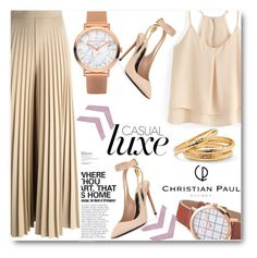 """""""#christianpaul"""" by edy321 ❤ liked on Polyvore featuring Givenchy, Palm Beach Jewelry and Tom Ford"""
