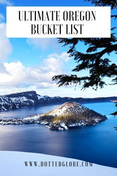 Find the best things to do in Oregon and explore the best places to visit including Portland, Multnomah Falls, etc. via @dottedglobe #travel #usa #oregon #portland |best things to do in oregon | what to do in oregon | explore oregon | things to see in oregon | oregon bucket list | oregon travel | pacific northwest travel | west coast travel | oregon travel guide | natural attractions in oregon | must see destinations in Oregon | Oregon things to do | Oregon coast best places | coastal oregon Usa Travel Guide, Travel Info, Travel Usa, Travel Guides, Travel Tips, Oregon Coast, Pacific Coast, Pacific Northwest, Oregon Vacation