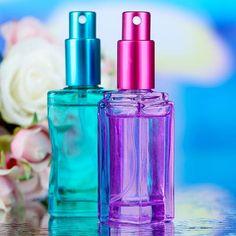 25 Rezepte zum Parfum selber machen, wie z.B. sinnliches Parfum mit Jasmin Duft ...