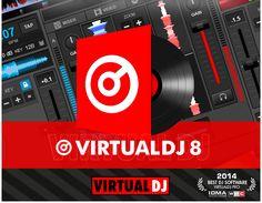 Virtual DJ Pro 8 Serial number Crack 2015 Full Virtual-DJ-Pro-8-Serial-number-Crack-2015-Full-Download-300x232