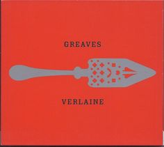 Greaves CD Verlaine Jef Morin Matthieu Rabate Scott Taylor Laurent Valero
