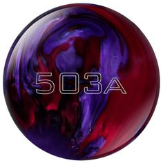 The Track 503A bowling ball will be released on March 5, 2013! Designed for medium/heavy oil. Click the ball to learn more & see the video.