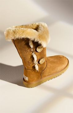 fe49871d637 UGG® Australia  Bailey Button Triplet  Boot (Women)
