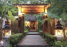 Fern Resort : Mae Hong Son, Thailand