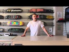 Skateboarding - YouTube