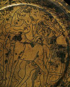 Monde des etrusques on pinterest terracotta for Miroir paris france