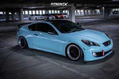 Hyundai Genesis Coupe, Porsche, Audi, Car Goals, Limousine, Custom Cars, 4x4, Chevrolet, Industrial