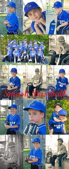 Baseball pics by Double Take Photography