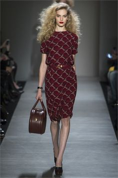Sfilata Marc by Marc Jacobs New York - Collezioni Autunno Inverno 2013-14 - Vogue