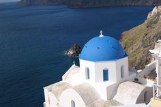 Oia, Santorini, Greece (2014)