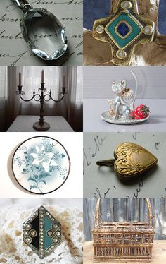 From France, with LOVE :) by Françoise on Etsy--Pinned with TreasuryPin.com