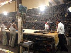 Sixth generation natural dye block printers, Bhendi Bazaar, Mumbai. Printers, Mumbai, Dining Table, Natural, Decor, Printer, Dinning Table, Decorating, Dining Rooms