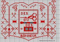 Jaffy-Fleur de Lys - punto croce, mi piace creare griglie che offro. Ricamo, lavoro a maglia, perline, umorismo, Giardinaggio, per non parlare di una piccola cucina.
