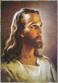 En la Casa de el Marcos, tienen un fotógrafo o Jesucristo. Ellos muy religioso.