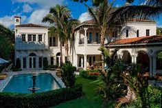 Hillsboro Beach, Florida, wow I love this house!