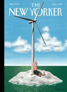 Ian Falconer   The New Yorker Covers