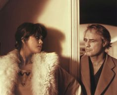 Last Tango in Paris (1972)  Paul and Jeanne