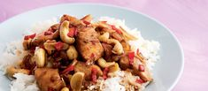 Kung Pao Chicken, Food And Drink, Meat, Ethnic Recipes