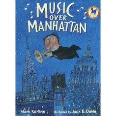 Books About Music - No Time For Flash Cards