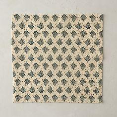 Cotton Fir Napkin