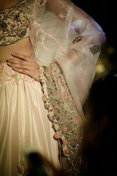 Anamika Khanna Couture 2016