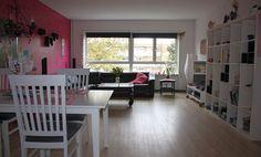 Rødovre Parkvej 217, 1., 2610 Rødovre - Stor og farverig ejerlejlighed i Rødovre centrum #solgt #selvsalg