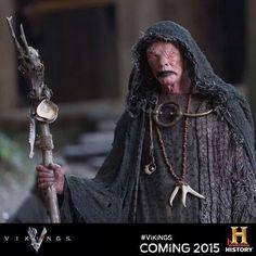 Vikings Season 3 Coming 2015