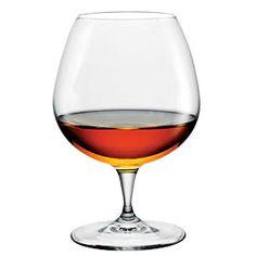 Libbey 3702 - Embassy 5-1/2 Oz. Brandy Glass - Wine Stemware - ZESCO ...