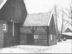 Boerderij onder pannen zadeldak in Haaksbergen - Rijksmonumenten.nl - 1966 Alsteedseweg