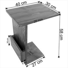 Design wood sofa chair arm rest 28 - Part To Remember Woodworking Projects Diy, Woodworking Furniture, Diy Wood Projects, Pallet Furniture, Home Projects, Furniture Design, House Furniture, Woodworking Techniques, Woodworking Tools