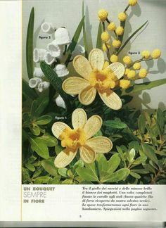 Bouquet sempre in fiore
